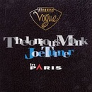 Обложка альбома Thelonious Monk and Joe Turner in Paris