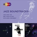 Обложка альбома Jazz Soundtracks: Bird/Straight No Chaser/Round Midnight
