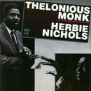 Обложка альбома Thelonious Monk and Herbie Nichols
