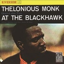 Обложка альбома Thelonious Monk Quartet Plus Two at the Blackhawk