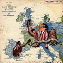 Обложка альбома The Dave Brubeck Quartet in Europe