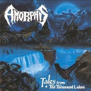 Обложка альбома Tales from the Thousand Lakes
