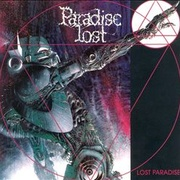Обложка альбома Lost Paradise