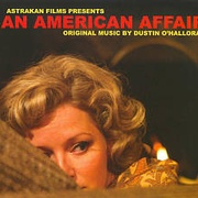 Обложка альбома An American Affair [Music from the Film]