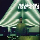 Обложка альбома Noel Gallagher's High Flying Birds