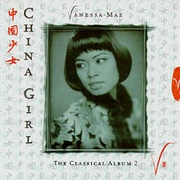 Обложка альбома Classical Album, Vol. 2: China Girl
