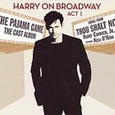 Обложка альбома The Pajama Game [2006 Broadway Cast Recording]