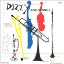 Обложка альбома Dizzy and Strings