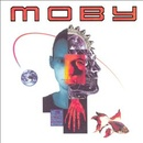 Обложка альбома Moby