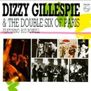 Обложка альбома Dizzy Gillespie and the Double Six of Paris