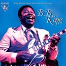 Обложка альбома King Biscuit Flower Hour Presents B.B. King
