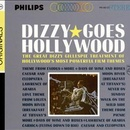 Обложка альбома Dizzy Gillespie Goes Hollywood