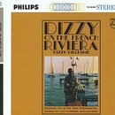 Обложка альбома Dizzy on the French Riviera