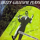 Обложка альбома Dizzy Gillespie Plays, Johnny Richards Conducts