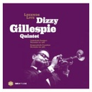 Обложка альбома Dizzy Gillespie Quintet in Europe