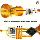 Обложка альбома Dizzy Gillespie and Stuff Smith