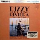 Обложка альбома Jazz on the French Riviera
