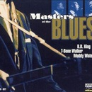 Обложка альбома The Masters of the Blues [Delta]