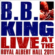 Обложка альбома Live at the Royal Albert Hall 2011