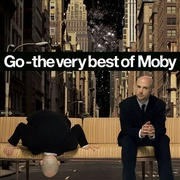 Обложка альбома Go: The Very Best of Moby