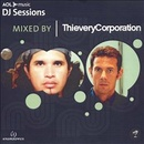 Обложка альбома AOL Music DJ Sessions: Mixed by Thievery Corporation