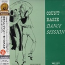 Обложка альбома Count Basie Dance Session, Vol. 1