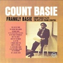 Обложка альбома Frankly Basie: Count Basie Plays the Hits of Frank Sinatra