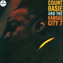 Обложка альбома Count Basie and the Kansas City 7