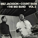 Обложка альбома Milt Jackson & Count Basie & the Big Band, Vol. 2