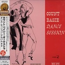Обложка альбома Count Basie Dance Session, Vol. 2