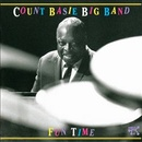 Обложка альбома Fun Time: Count Basie Big Band at Montreux '75