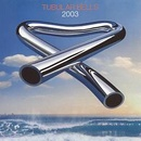 Обложка альбома Tubular Bells 2003 [includes Bonus DVD]