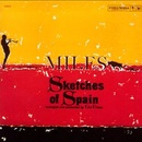 Обложка альбома Sketches of Spain