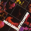 Обложка альбома Miles Davis at Fillmore: Live at the Fillmore East