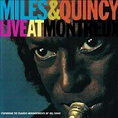 Обложка альбома Miles & Quincy: Live At Montreux