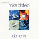 Обложка альбома The Best of Mike Oldfield: Elements