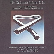 Обложка альбома The Orchestral Tubular Bells