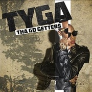 Обложка альбома Tha Go Getters