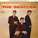 Обложка альбома Introducing...The Beatles