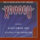 Обложка альбома Xanadu [Original Motion Picture Soundtrack]