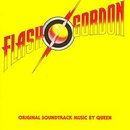 Обложка альбома Flash Gordon [Original Soundtrack]