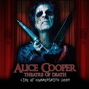 Обложка альбома Theatre of Death: Live at Hammersmith 2009
