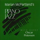 Обложка альбома Marian McPartland's Piano Jazz with Guest Oscar Peterson
