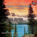 Обложка альбома Trail of Dreams: A Canadian Suite