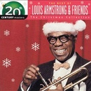 Обложка альбома 20th Century Masters - The Christmas Collection: The Best of Louis Armstrong
