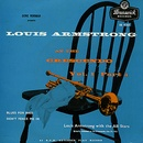 Обложка альбома Louis Armstrong at the Crescendo, Vol. 1