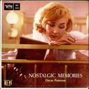 Обложка альбома Nostalgic Memories by Oscar Peterson