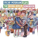 Обложка альбома Oscar Peterson Plays the Irving Berlin Song Book