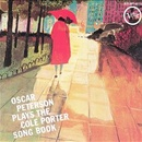 Обложка альбома Oscar Peterson Plays the Cole Porter Song Book
