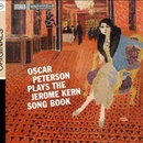 Обложка альбома Oscar Peterson Plays the Jerome Kern Songbook